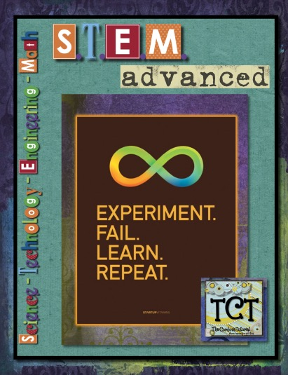 STEM advanced - The Cordova Tutorial